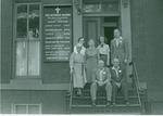 Free Methodist Mission in Washington