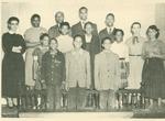 Free Methodist Mission children