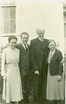 James, Gilbert and Esther