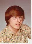 James, Stephen as a teen
