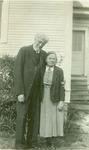 Shelhamer, E. E. and Julia, Shreveport