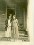 Shelhamer, Evangeline and Virginia