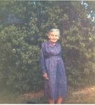 Shelhamer, Julia (later years)