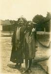 Shelhamer, Esther and Mrs. Dorman
