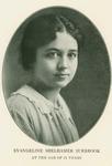 Shelhamer, Evangeline