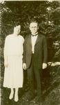 Shelhamer, Evangeline and Walter Surbrook