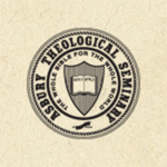 BT 750 Christian Theology and The Bible