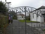 Gwennap Pit Gate