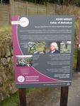 Gwennap Pit Information Board