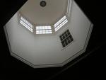 Lantern Window at the New Room