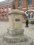 Epworth Market Cross